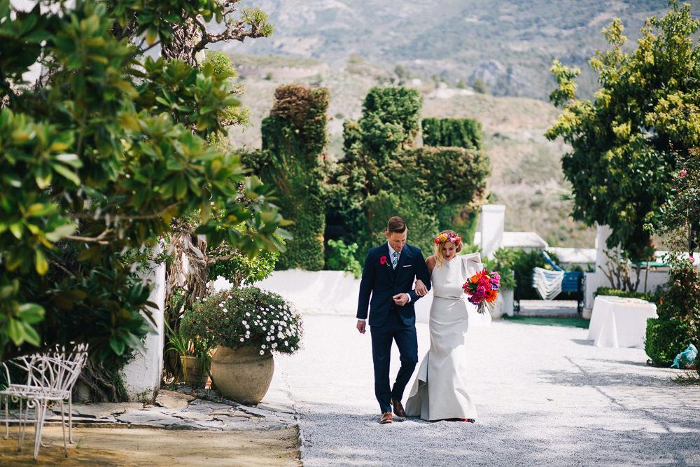 Reálne svadby zo Španielska - Obrázok č. 12