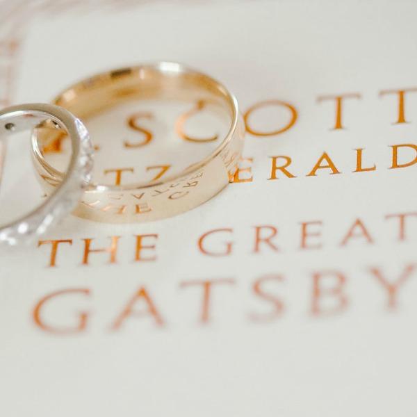 Great Gatsby štýl - Obrázok č. 52