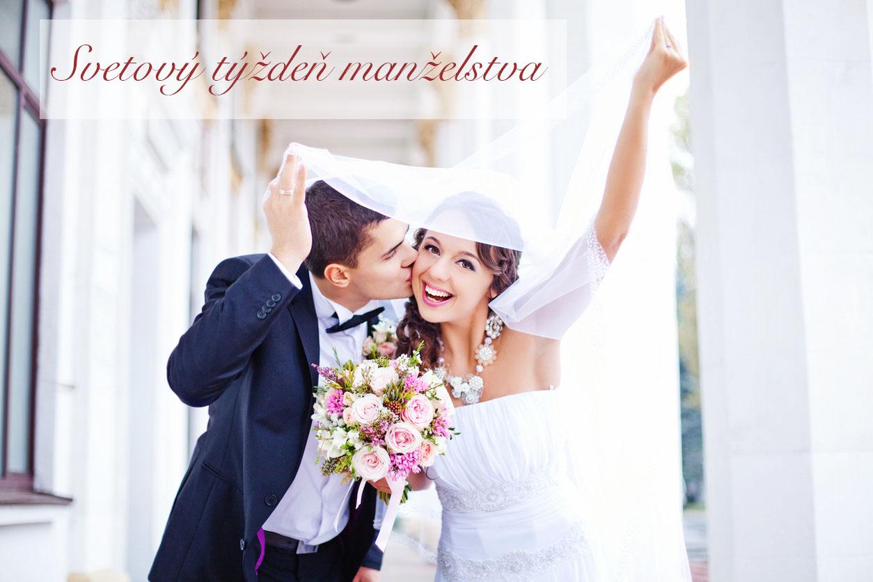Svetový deň manželstva sa oslavuje druhú nedeľu vo februári a je nasledovaný svetovým týždňom manželstva. Oslávme ho spoločne pridávaním fotiek s hashtagom #svetovydenmanzelstva :)   Myšlienka oslavovať tento deň sa zrodila v meste Baton Rouge v Louisiane v roku 1981.  Teším sa na vaše krásne fotografie! - Obrázok č. 1