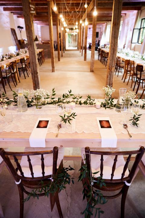 Výzdoby stolov neviest z MS - Obrázok č. 36