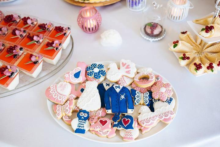 Rada by som vám predstavila 4 najobľúbenejšie cukrárky na Mojej svadbe :) S kým ste boli spokojné vy, baby? https://www.mojasvadba.sk/najoblubenejsie-cukrarky/ - Obrázok č. 1