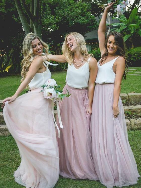 Dvojdielne svadobné šaty - Obrázok č. 26