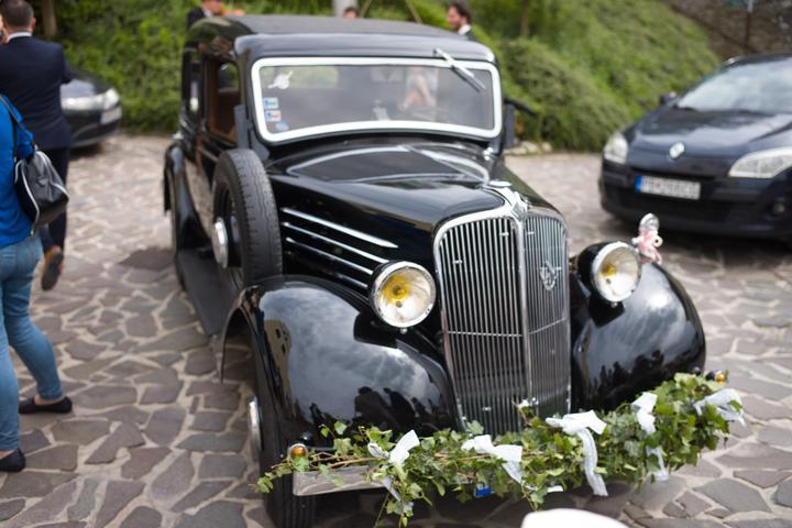Svadobné autá, ktoré sa objavili na MS - Obrázok č. 5