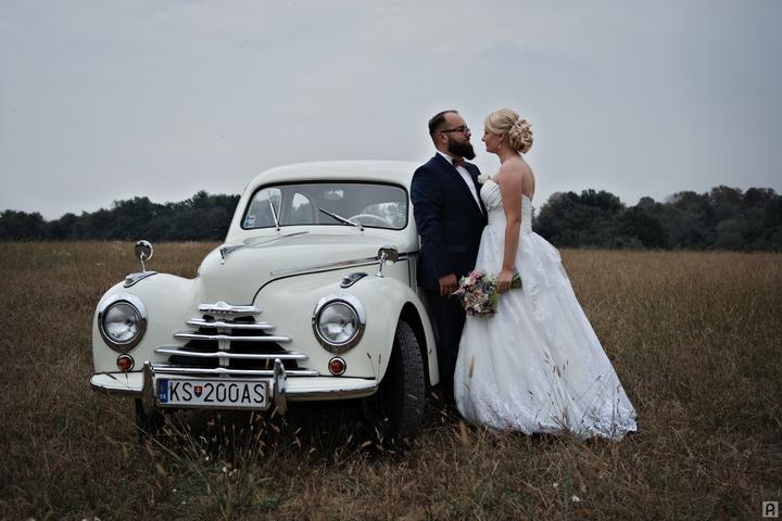 Svadobné autá, ktoré sa objavili na MS - Obrázok č. 6