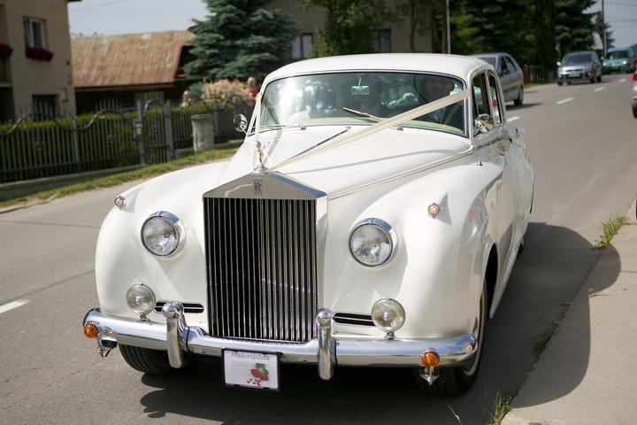 Svadobné autá, ktoré sa objavili na MS - Obrázok č. 7