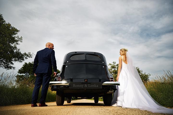 Svadobné autá, ktoré sa objavili na MS - Obrázok č. 8