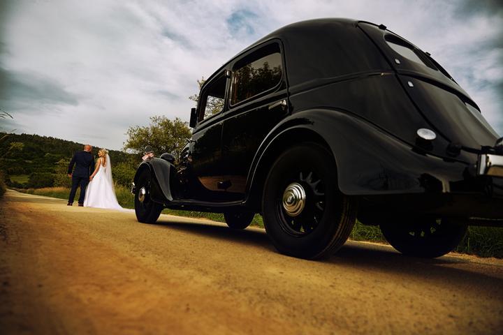 Svadobné autá, ktoré sa objavili na MS - Obrázok č. 9