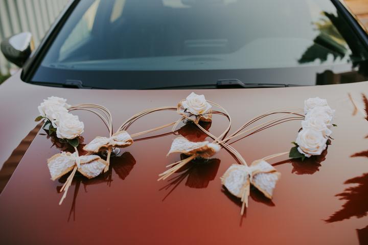 Svadobné autá, ktoré sa objavili na MS - Obrázok č. 23