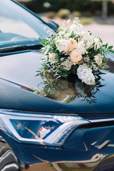 Svadobné autá, ktoré sa objavili na MS - Obrázok č. 24