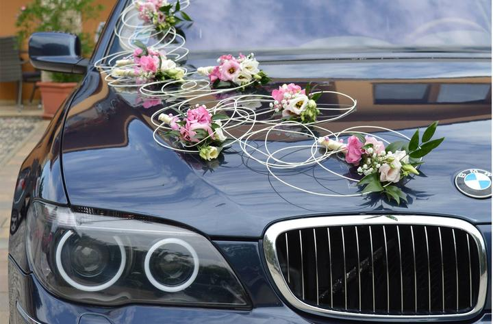 Svadobné autá, ktoré sa objavili na MS - Obrázok č. 26