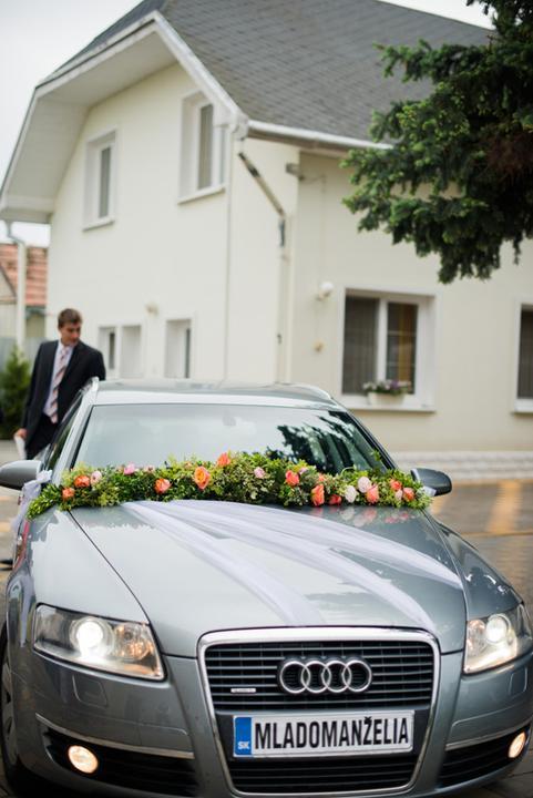 Svadobné autá, ktoré sa objavili na MS - Obrázok č. 28