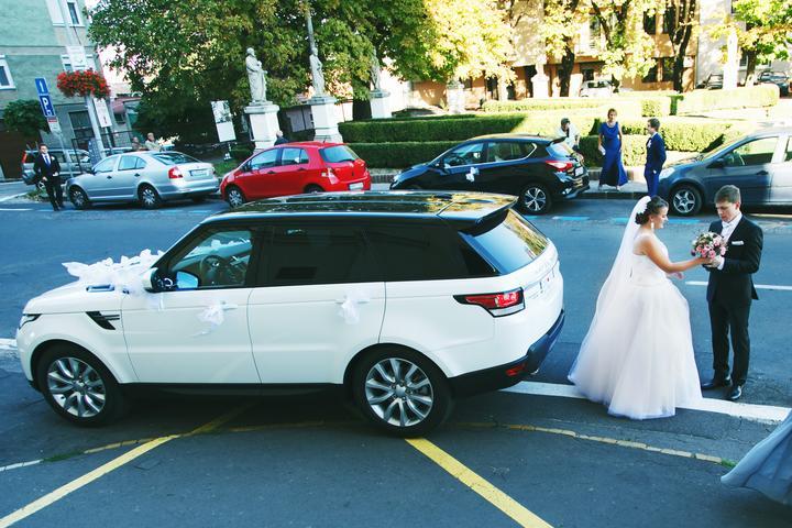 Svadobné autá, ktoré sa objavili na MS - Obrázok č. 32