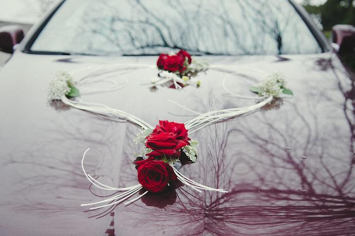 Svadobné autá, ktoré sa objavili na MS - Obrázok č. 39