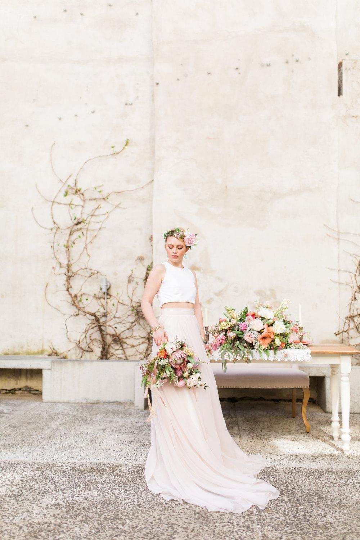 Dvojdielne svadobné šaty - Obrázok č. 62