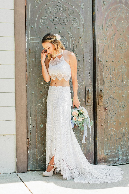 Dvojdielne svadobné šaty - Obrázok č. 64