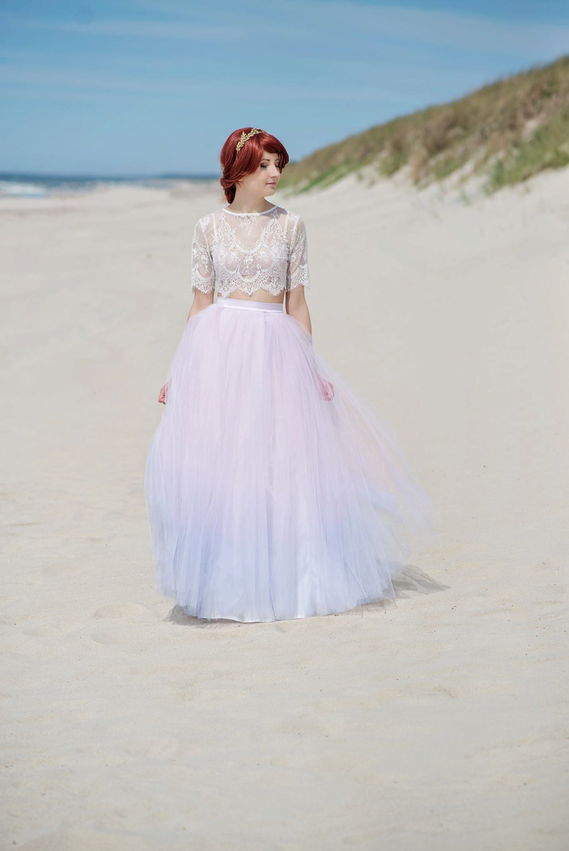 Dvojdielne svadobné šaty - Obrázok č. 66
