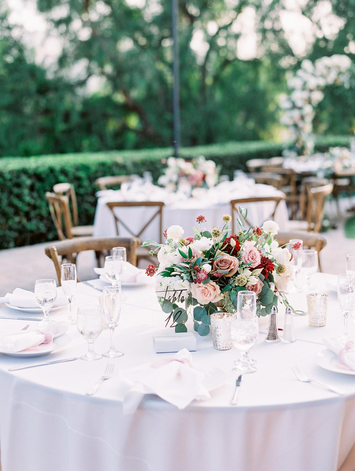 Inšpirácie na svadobné stolovovanie - Obrázok č. 1