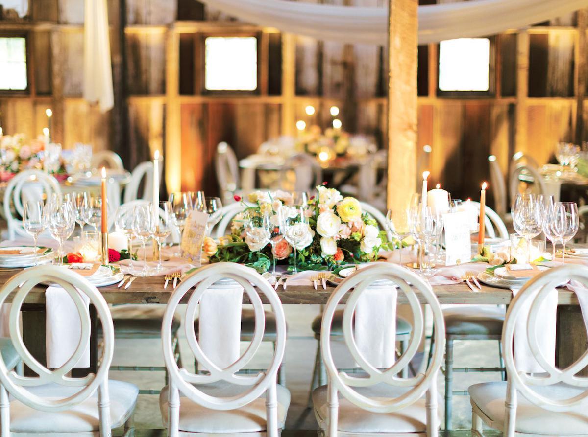 Inšpirácie na svadobné stolovovanie - Obrázok č. 3