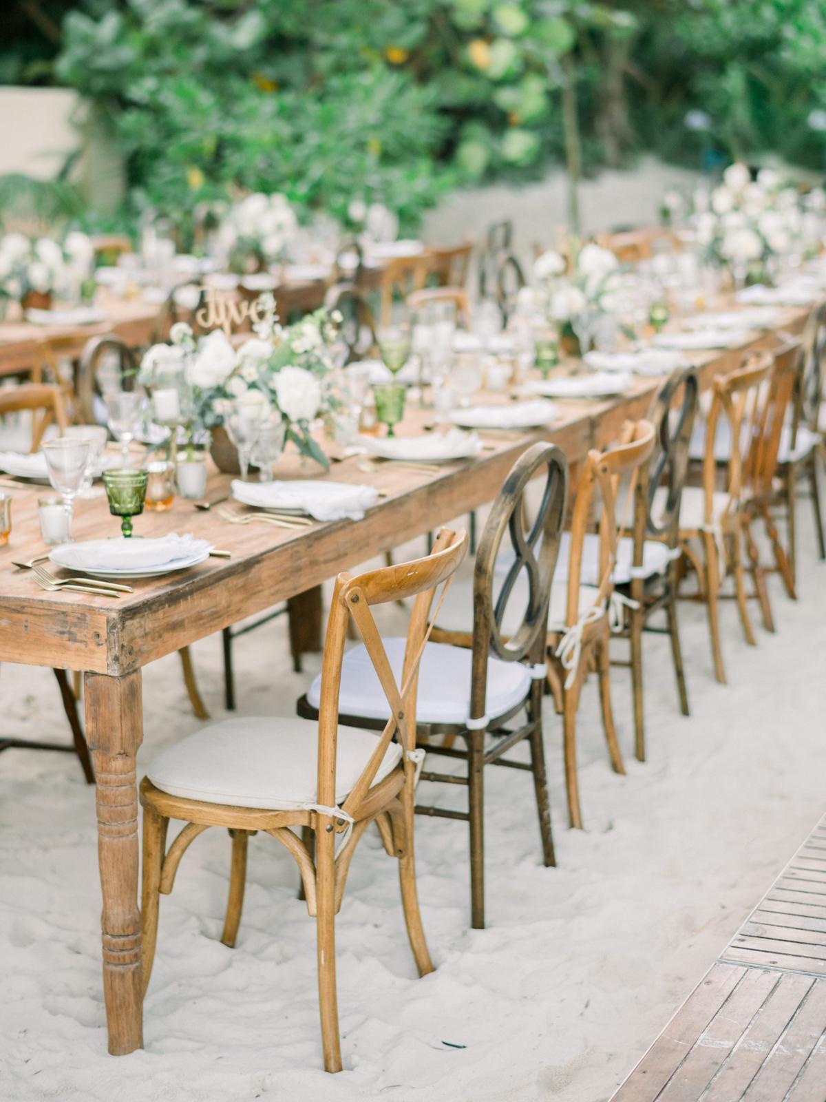 Inšpirácie na svadobné stolovovanie - Obrázok č. 6