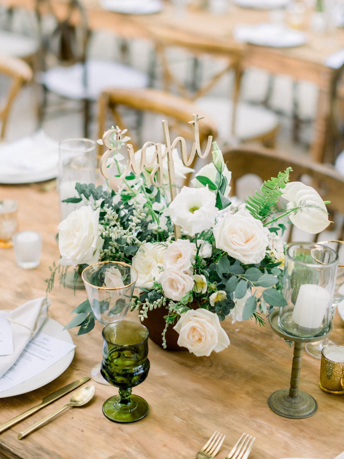 Inšpirácie na svadobné stolovovanie - Obrázok č. 7