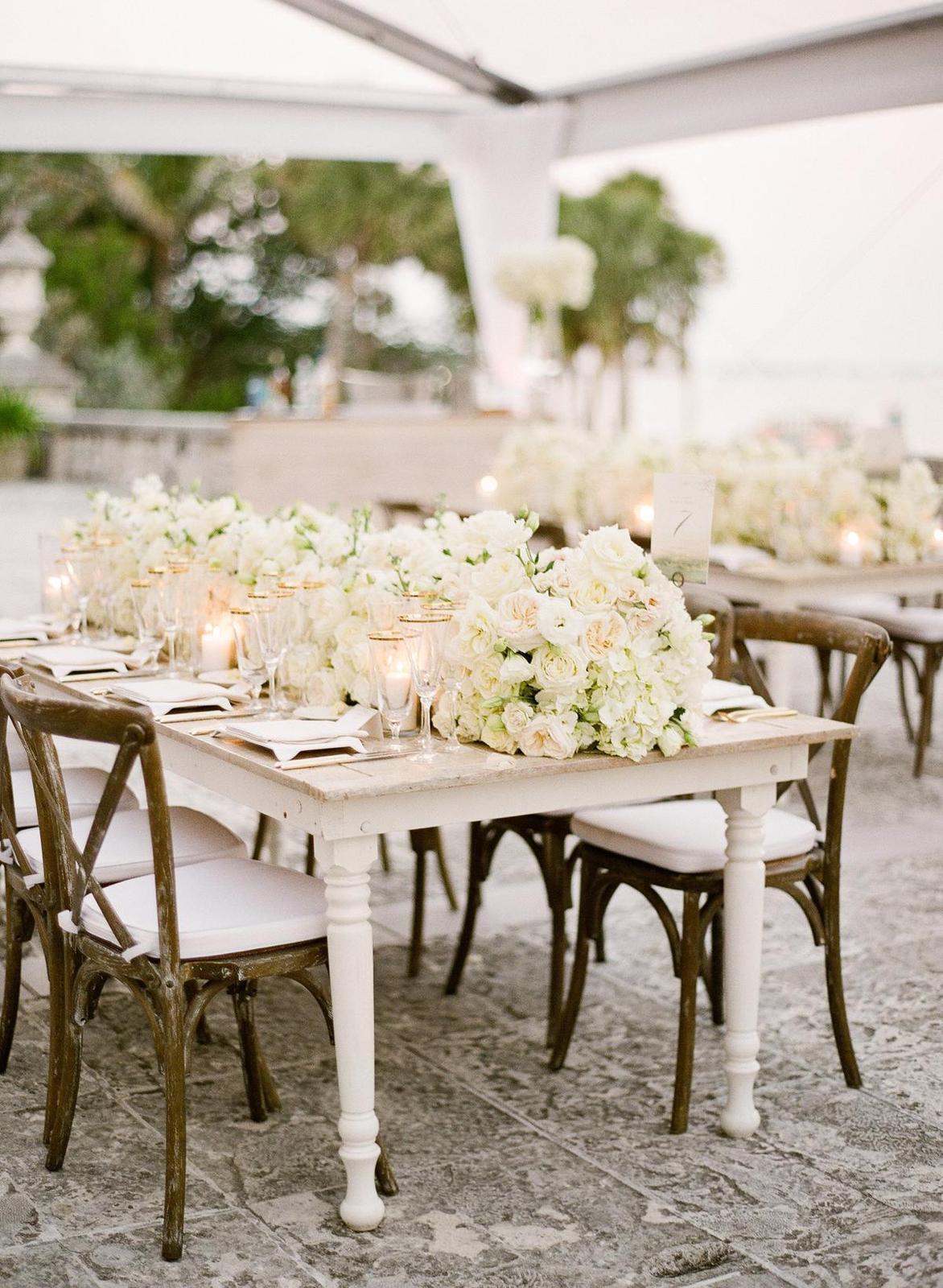 Inšpirácie na svadobné stolovovanie - Obrázok č. 8