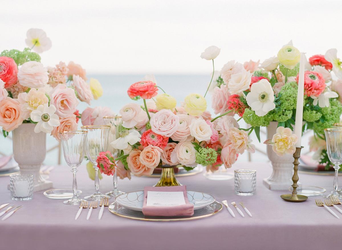 Inšpirácie na svadobné stolovovanie - Obrázok č. 10
