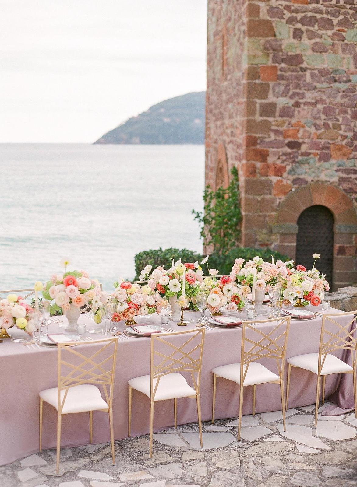 Inšpirácie na svadobné stolovovanie - Obrázok č. 12