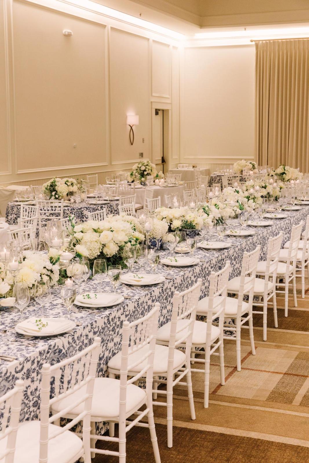 Inšpirácie na svadobné stolovovanie - Obrázok č. 14
