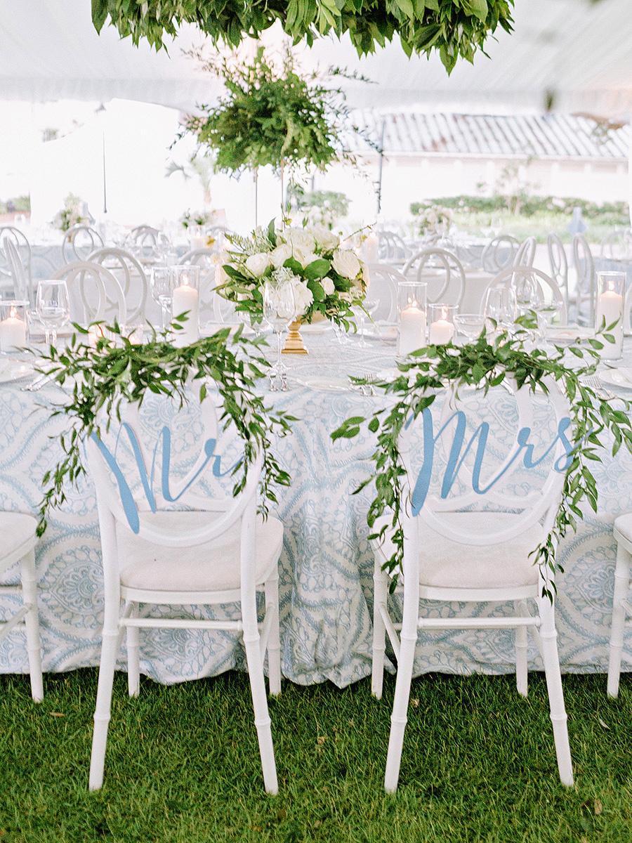 Inšpirácie na svadobné stolovovanie - Obrázok č. 18