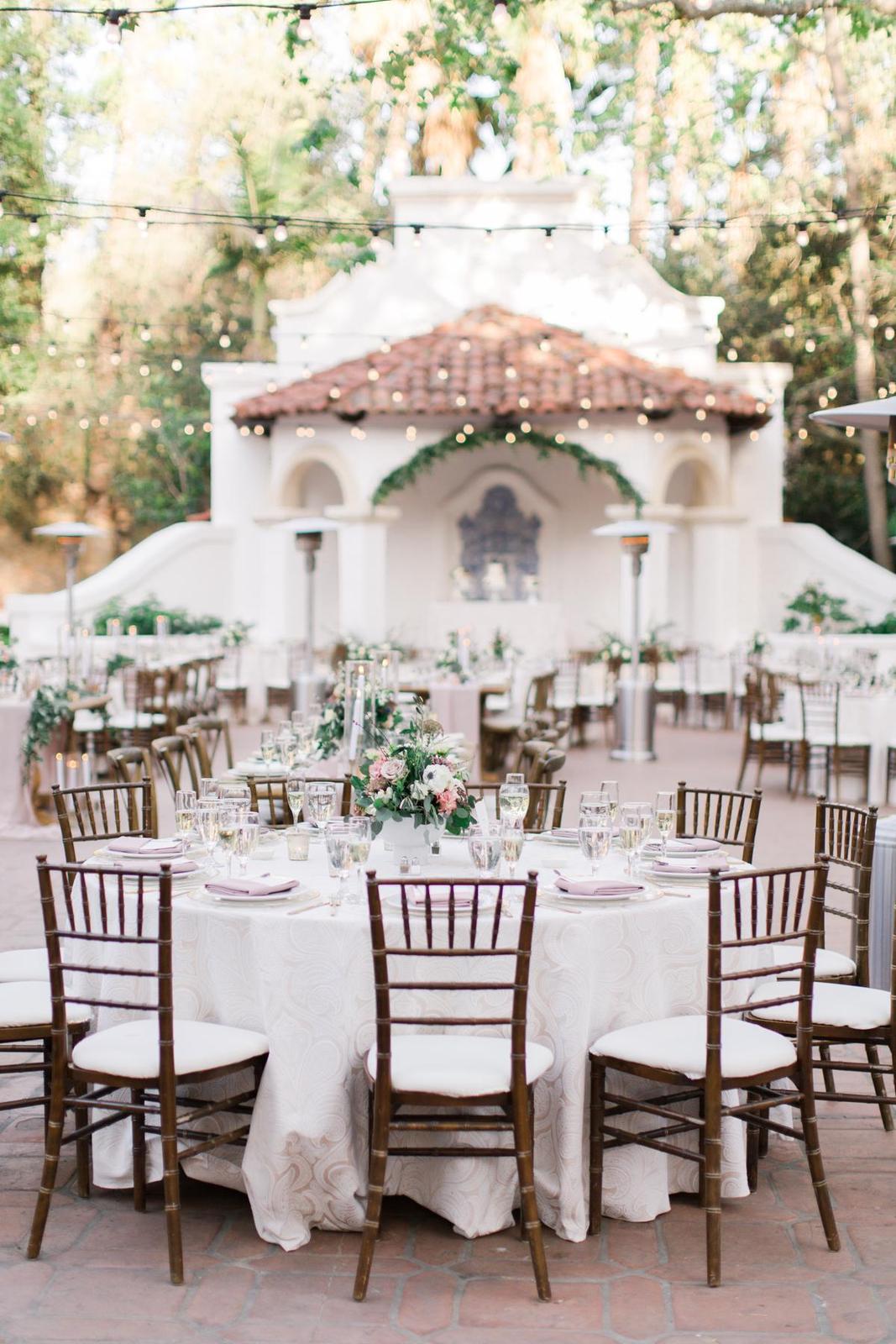 Inšpirácie na svadobné stolovovanie - Obrázok č. 31
