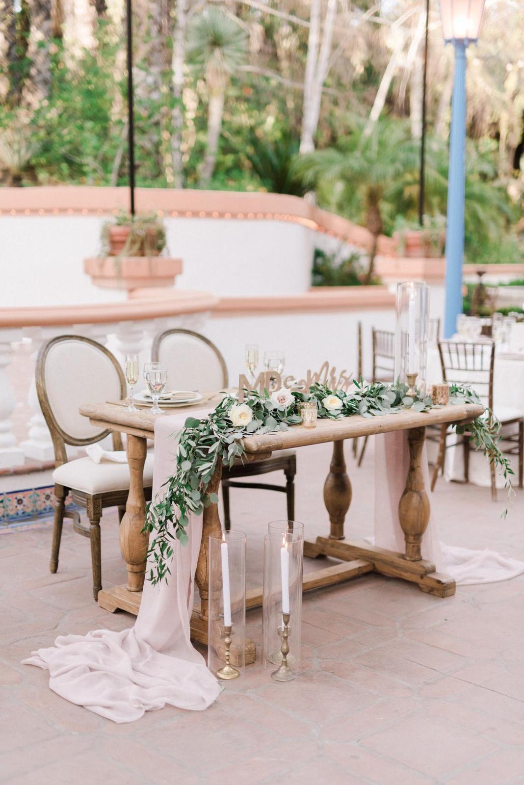 Inšpirácie na svadobné stolovovanie - Obrázok č. 32