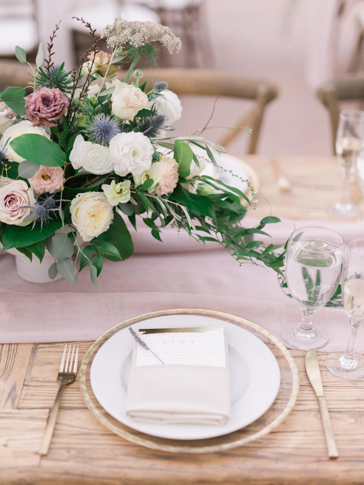 Inšpirácie na svadobné stolovovanie - Obrázok č. 33