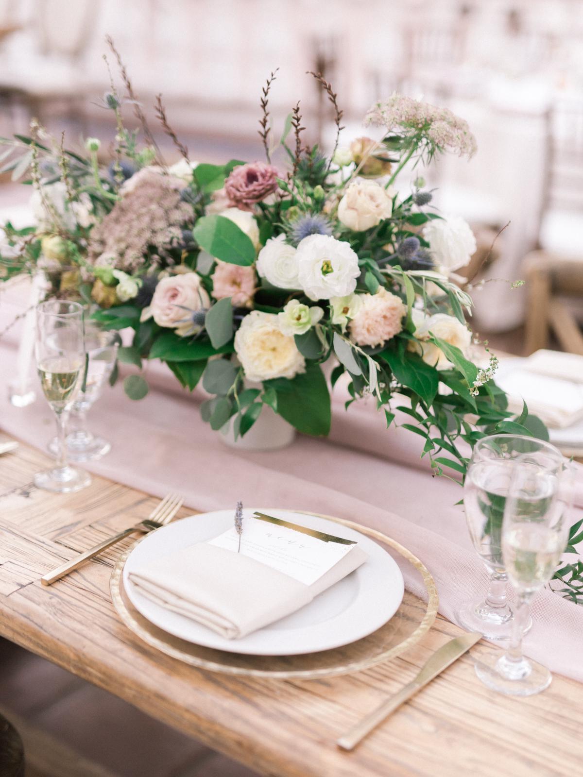 Inšpirácie na svadobné stolovovanie - Obrázok č. 34