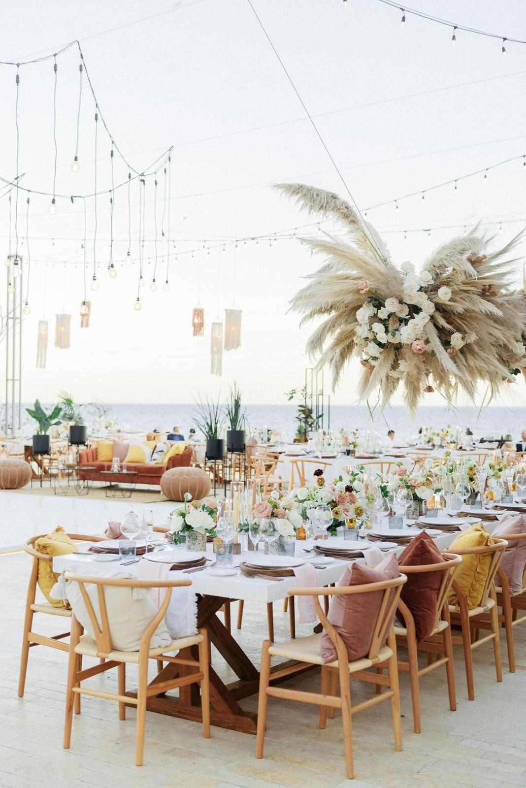 Inšpirácie na svadobné stolovovanie - Obrázok č. 36