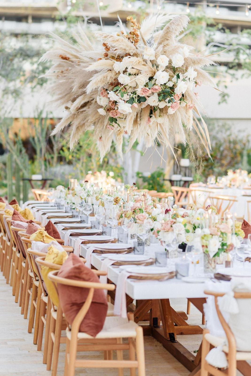 Inšpirácie na svadobné stolovovanie - Obrázok č. 41