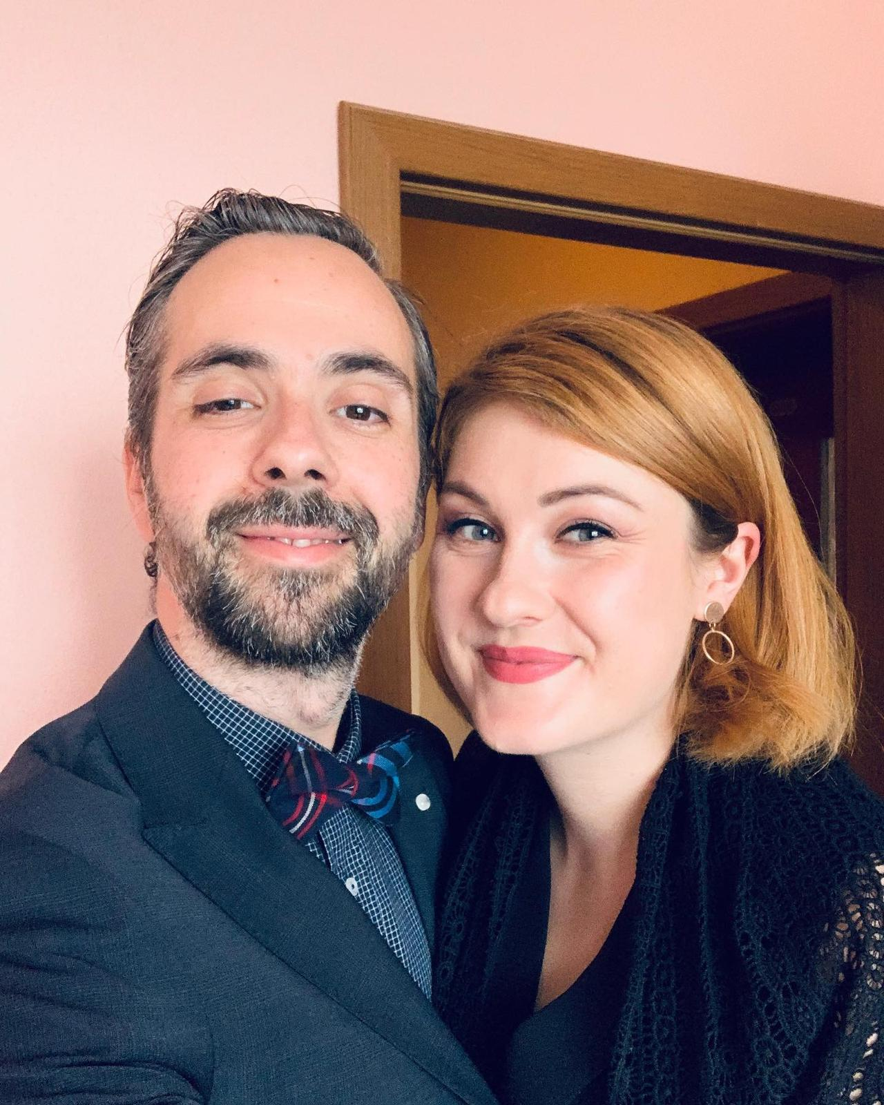 Túto sobotu sme aj my svadbovali! Bola to francúzsko-slovenská svadba na Sliači v Tri duby Golf Resort. Verím, že od nevesty budem mať neskôr aj nejaké pekné fotky výzdoby, o ktoré sa s vami rada podelím :) - Obrázok č. 1