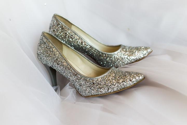Svadobné topánky neviest z Mojej svadby - Obrázok č. 31