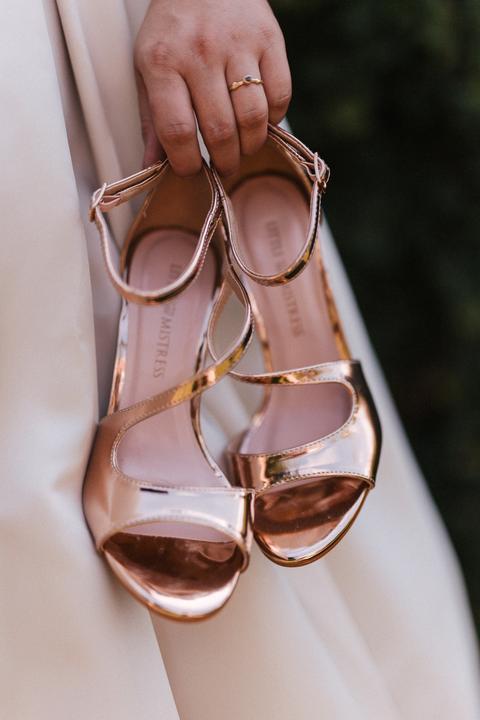 Svadobné topánky neviest z Mojej svadby - Obrázok č. 36