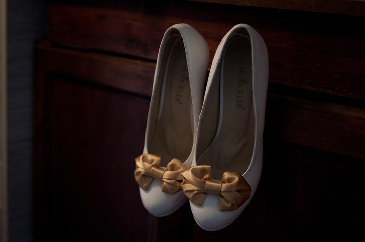 Svadobné topánky neviest z Mojej svadby - Obrázok č. 37