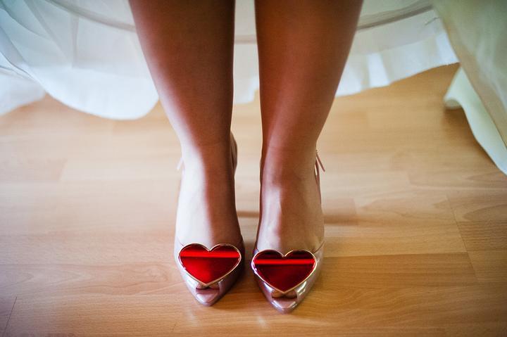 Svadobné topánky neviest z Mojej svadby - Obrázok č. 41