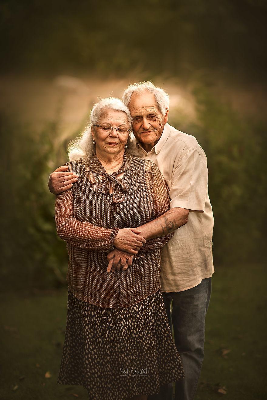 Láska kvitne v každom veku - Obrázok č. 2