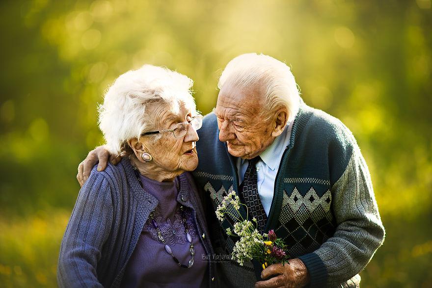 Láska kvitne v každom veku - Obrázok č. 6