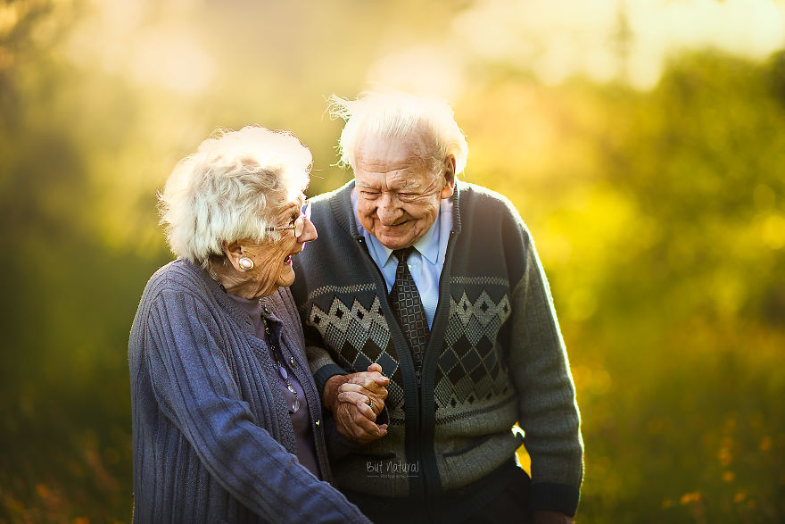 Láska kvitne v každom veku - Obrázok č. 8