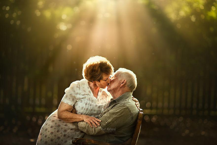 Láska kvitne v každom veku - Obrázok č. 10