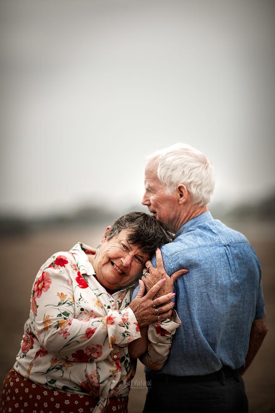 Láska kvitne v každom veku - Obrázok č. 12