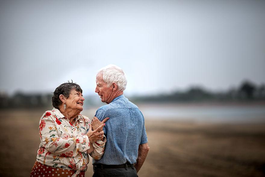 Láska kvitne v každom veku - Obrázok č. 13