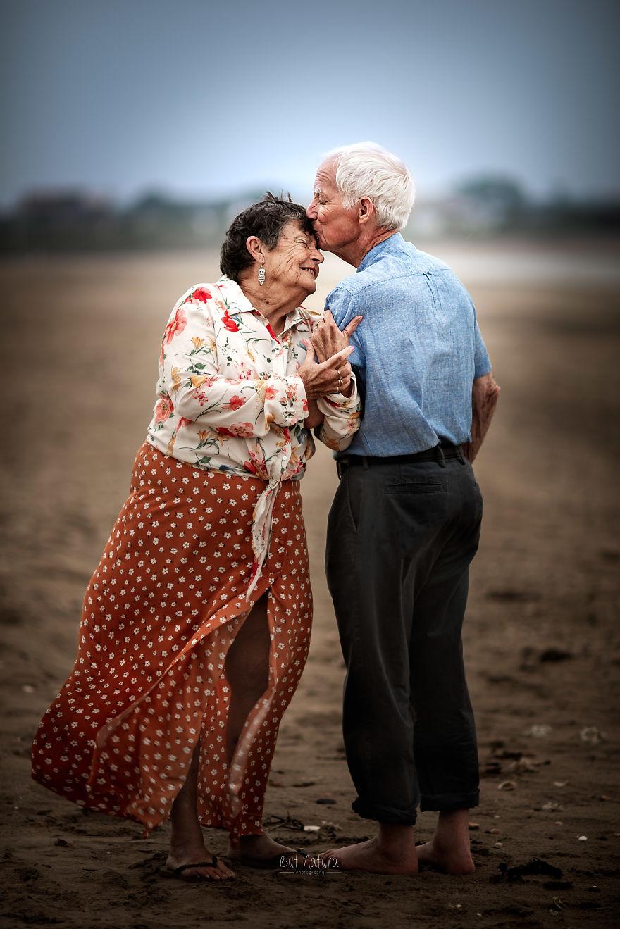 Láska kvitne v každom veku - Obrázok č. 14