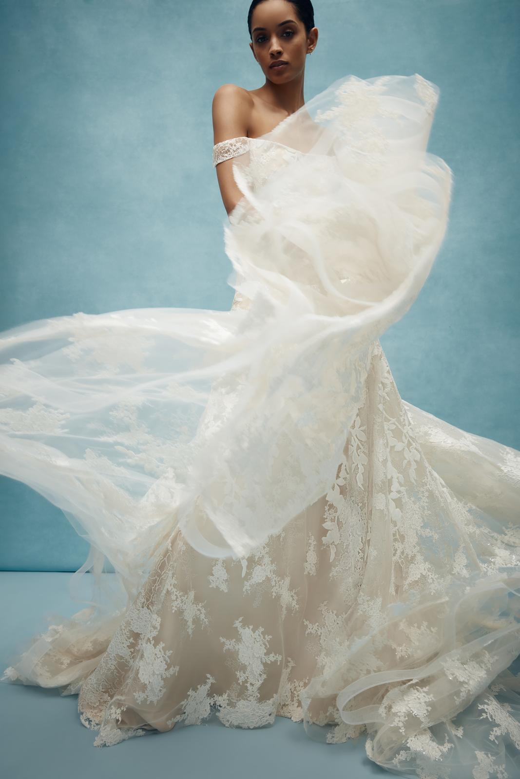 Svadobná kolekcia Anne Barge 2020 - Obrázok č. 8