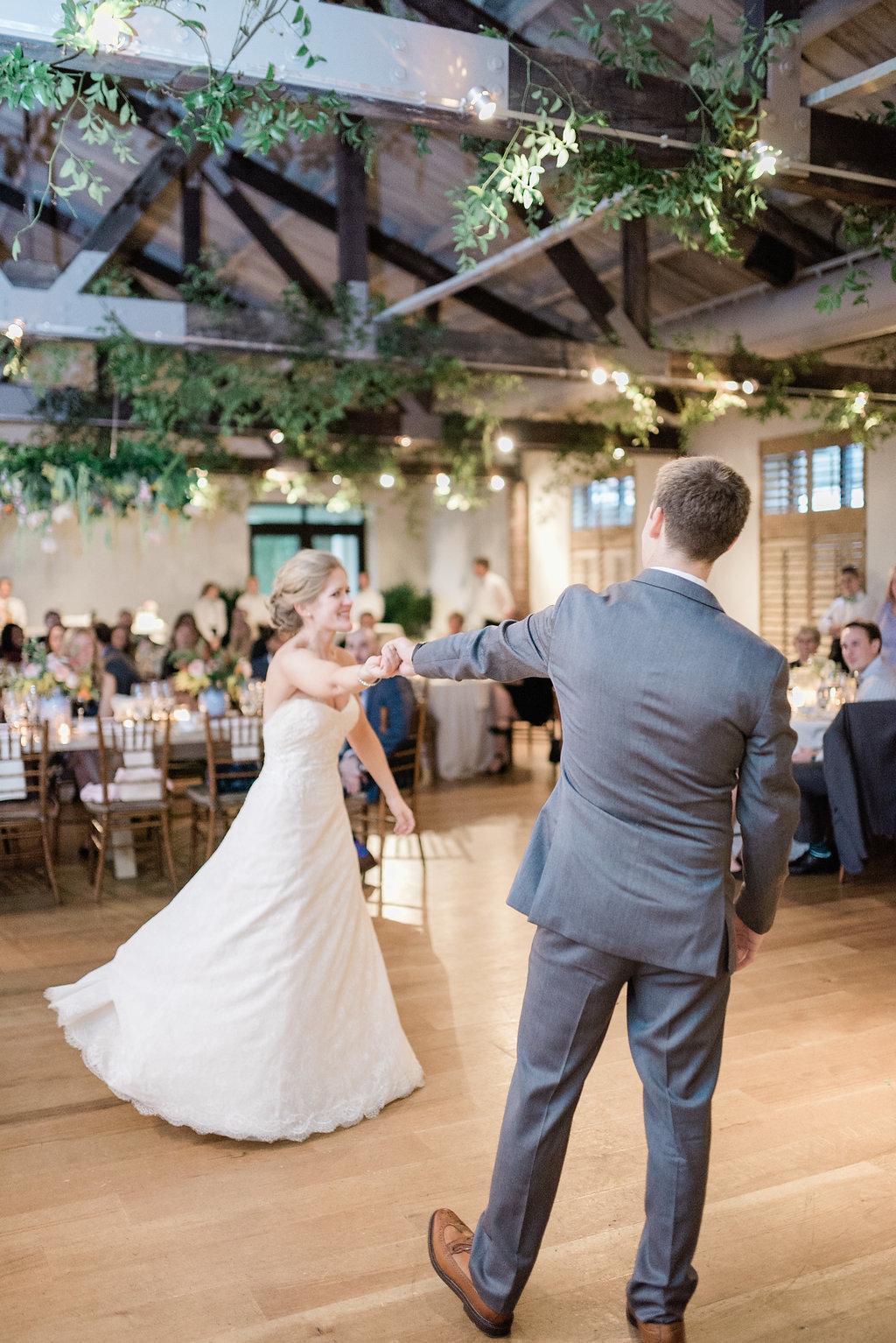 Nežná svadba z Charlestonu - Obrázok č. 40