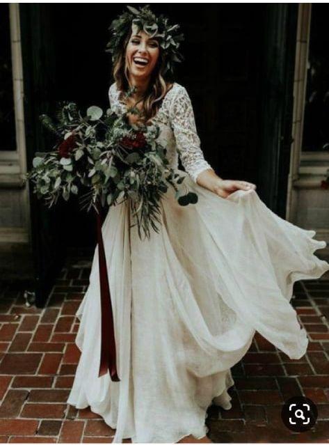 Čierna na svadbe - šaty chcem vzdušné , ľahké, éterické